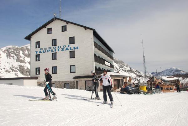 Hotellbilder: Hotel Berghof Tauplitzalm, Tauplitz