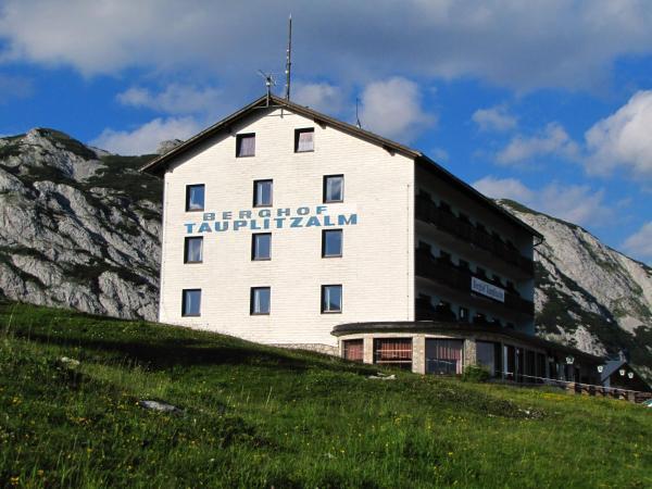 Fotos do Hotel: Hotel Berghof Tauplitzalm, Tauplitz