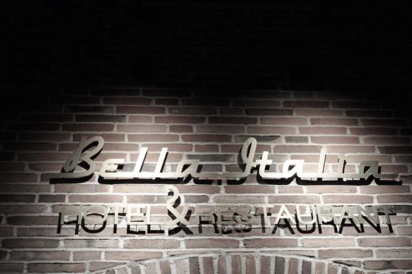 Hotel Pictures: Hotel Bella Italia, Sønderborg