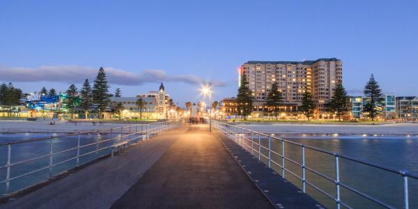 Фотографии отеля: Stamford Grand Adelaide, Аделаида