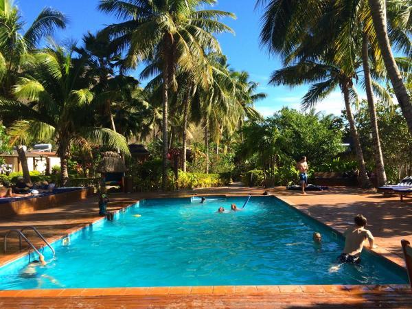Hotel Pictures: , Nalauwaki