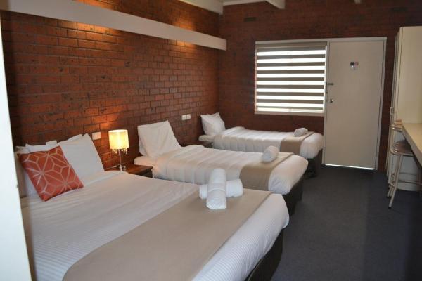 Foto Hotel: Wattle Motel, Seymour