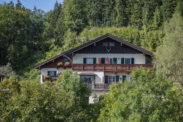 Φωτογραφίες: Haus Bergland, St. Wolfgang