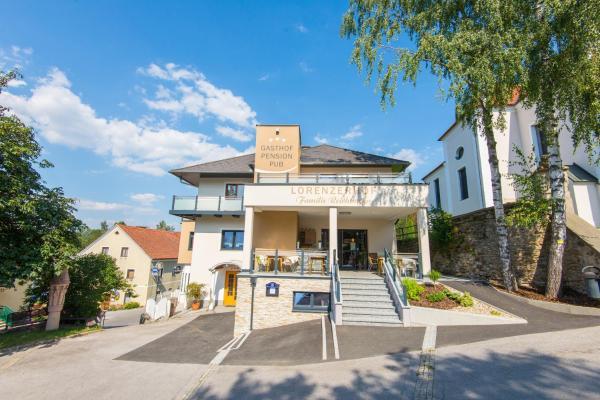 Fotos de l'hotel: Lorenzerhof, Sankt Lorenzen am Wechsel
