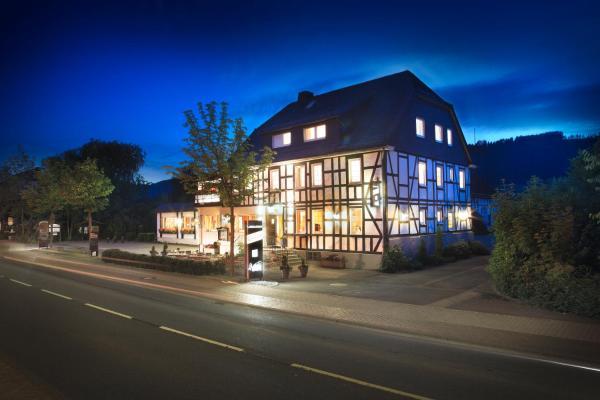 Hotel Pictures: Landgasthof Reinert, Reiste