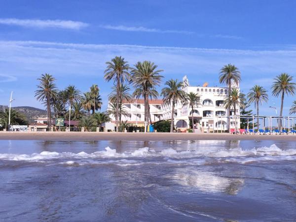 Hotelbilleder: Hostería del Mar, Peñíscola