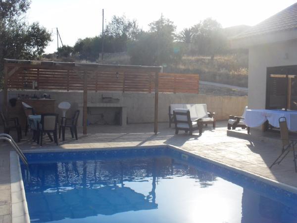 Hotel Pictures: Anogyra Dream Villa, Anoyira
