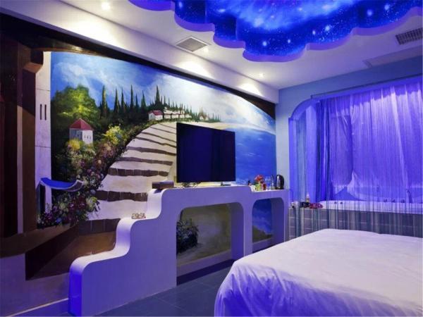 Hotel Pictures: West Ocean Hotel, Xinzhelin