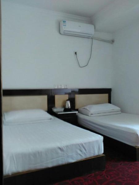 Hotel Pictures: Jurong Shangdao Inn, Jurong