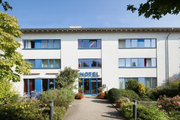 Hotel Pictures: Hotel Bon Prix, Brühl