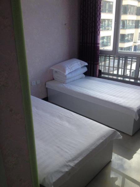 Hotel Pictures: Qilian Tianjing Homestay, Qilian