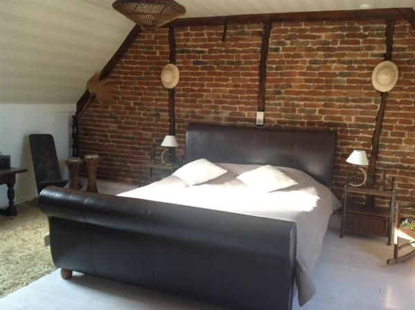 Fotos do Hotel: Vakantiewoning Ijzerrust, Roesbrugge-Haringe