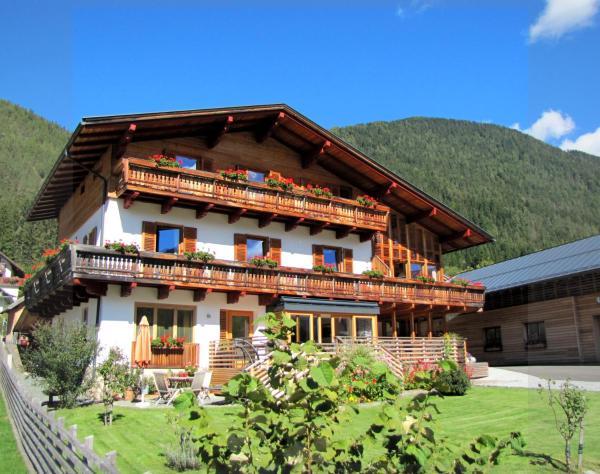 Hotelfoto's: Haus am Mühlbach, Weissensee