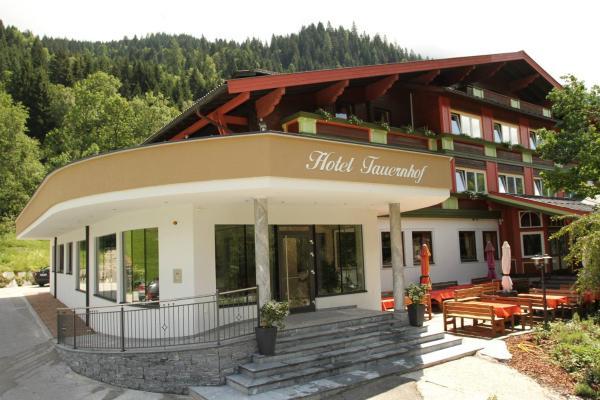 Hotel Pictures: Hotel Tauernhof, Kleinarl