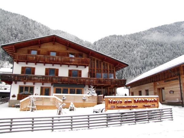 Fotos do Hotel: , Weissensee