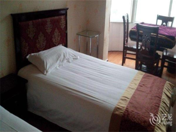 Hotel Pictures: Gujin Hotel, Jiangshan