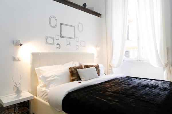 Foto Hotel: Genova Guest House, Roma