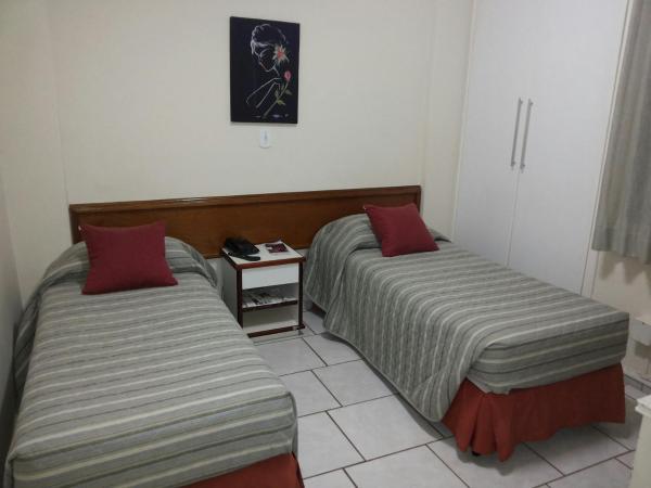 Hotel Pictures: Hotel Internacional, Campo Grande