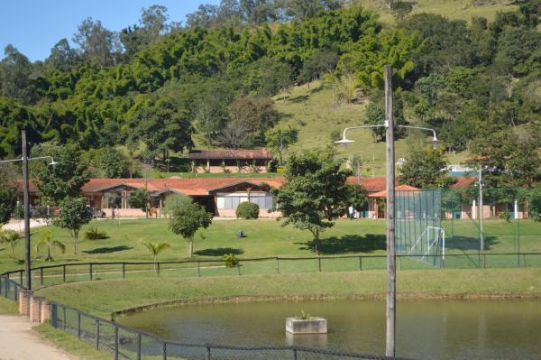 Hotel Pictures: Bougainville Hotel Fazenda, Amparo
