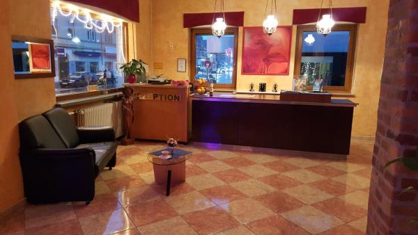 Hotelbilleder: Hotel Central, Neu Isenburg