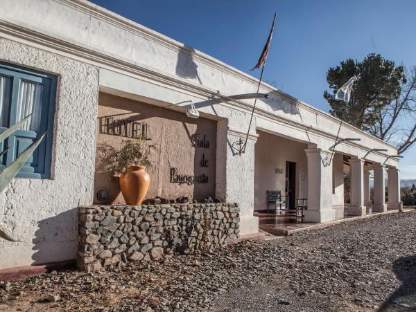 ホテル写真: Sala de Payogasta, Payogasta