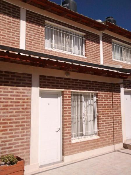 Hotelfoto's: Duplex en Las Grutas, Las Grutas