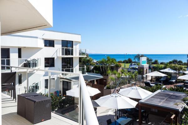 Hotelbilleder: Bayview Beachfront Apartments, Byron Bay