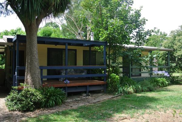 Hotel Pictures: Rail Trail Cottage, Bright