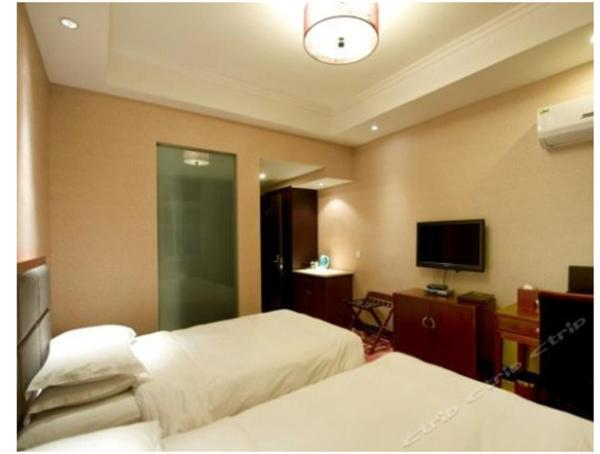 Hotel Pictures: Bandung Resorts, Jiangshan