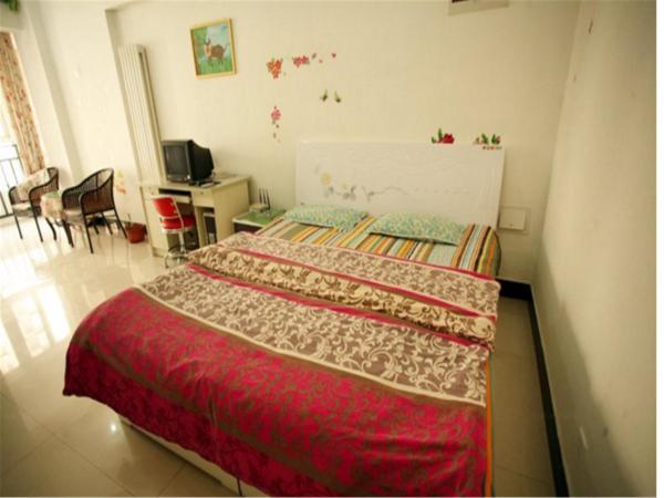 ホテル写真: Hexi Apartment, Taiyuan