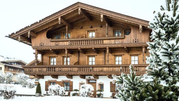 Hotel Pictures: Huaterhof, Zellberg