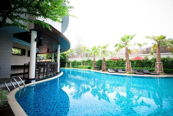 Hotelbilder: Tara Mantra Cha-Am Resort, Cha-am