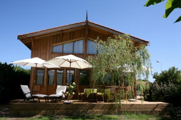 Hotel Pictures: La Cabanote, Biscarrosse