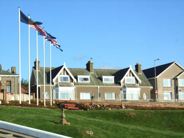 Hotel Pictures: Links Lodge, Lossiemouth