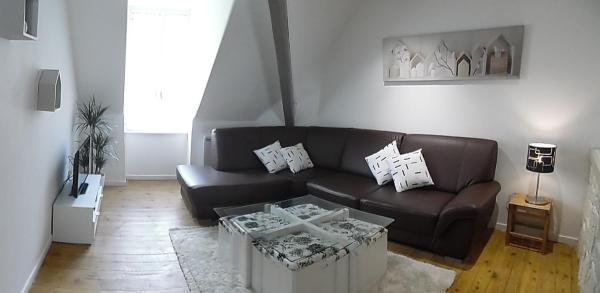Hotel Pictures: Appartement Montagne Chic, La Bourboule