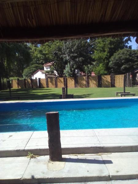 Hotelfoto's: Cabañas Alto Bermejo, Mendoza