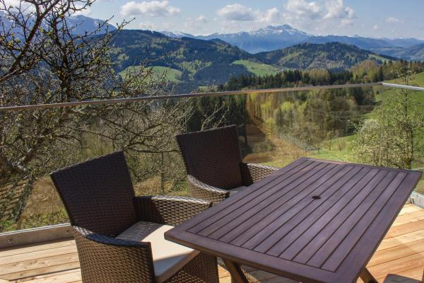 Fotos do Hotel: Bauernhof Leitner, Weyregg