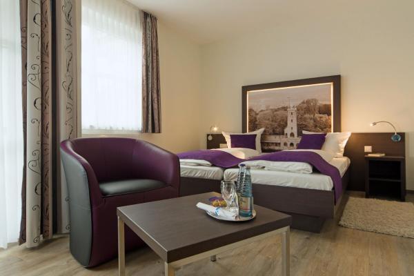 Hotelbilleder: Schaumburger Ritter, Schaumburg
