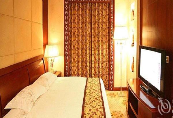 Hotel Pictures: Sheng Hu Island Hotel, Songyuan