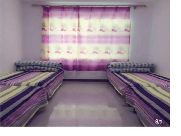 Hotel Pictures: Xiangrui Inn, Antu