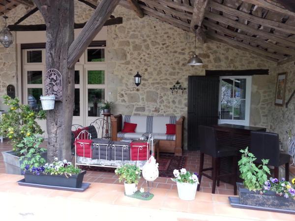 Hotel Pictures: , Villeneuve-sur-Lot
