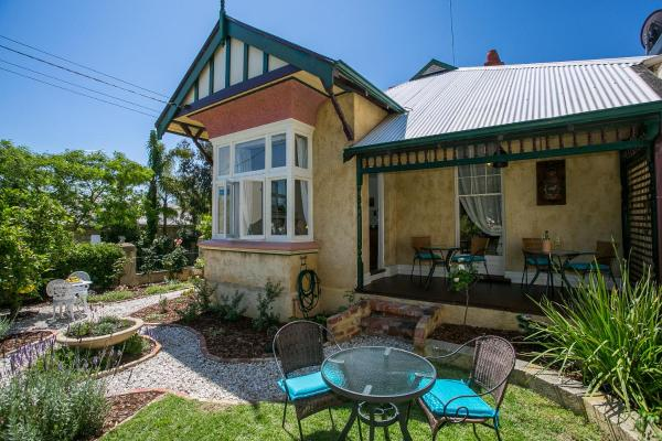 Photos de l'hôtel: Danum House B&B, Fremantle