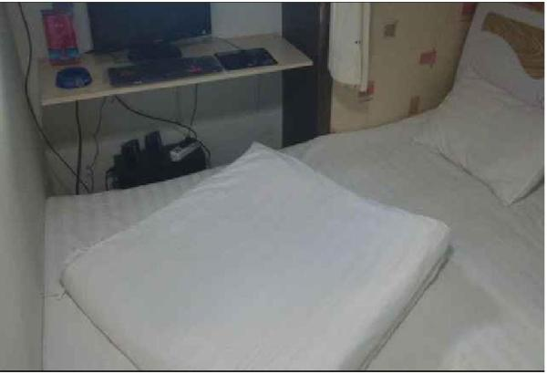 Hotel Pictures: Gala Inn, Yanji