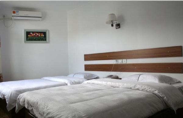 Hotel Pictures: Shenghu Inn, Yanji