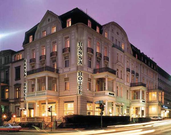 Hotel Pictures: Favored Hotel Hansa, Wiesbaden