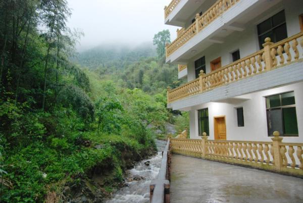 Hotel Pictures: Kungfu Mountain Zhao Fu Resort, Pingxiang