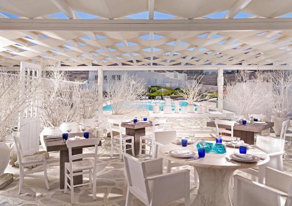 Zdjęcia hotelu: Mykonos Bay Resort & Villas, Mykonos