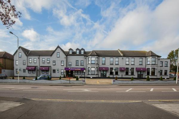 Hotel Pictures: Rossmore Hotel, Ilford