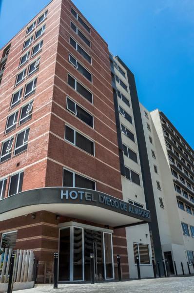 Hotellbilder: Hotel Diego de Almagro La Serena, La Serena