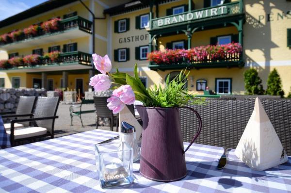 酒店图片: Gasthof Brandwirt, 格绍